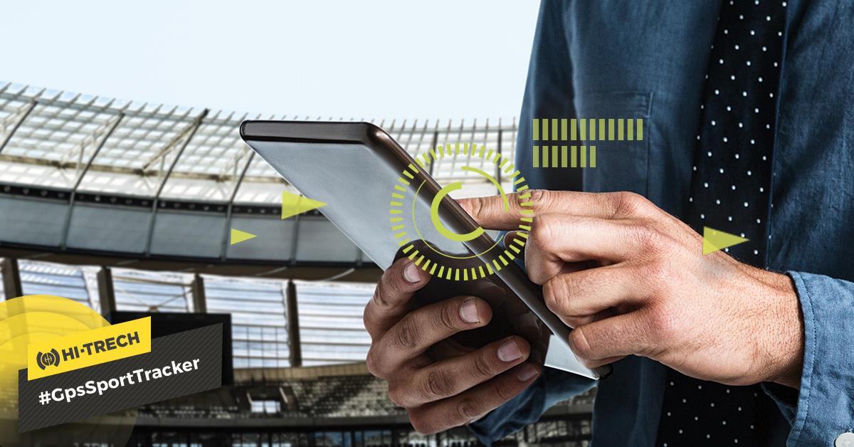 GPS sport tracker vs UWB: inizia l'era della banda ultra larga